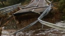 Alluvione in Sardegna: l'Inu chiede il ritiro del Ppr Cappellacci