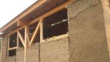 I materiali alternativi piu' adatti per costruire pareti