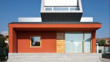Rinnovamenti edilizi: la Casa sulla casa di Raimondo Guidacci