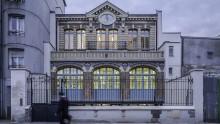 Rinnovamenti edilizi: l'asilo nido di rue Jules Guesde