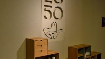 L'omaggio di Cassina a Le Corbusier per il Salone del Mobile 2015