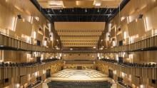 Malmo Live, la sala sinfonica a elevata efficienza energetica