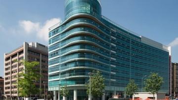 Rinnovamenti edilizi: Goring & Straja per la sede Axa a Milano