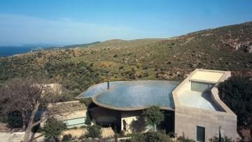 Raffrescamento evaporativo con il roof pond: che cos'e' e come funziona