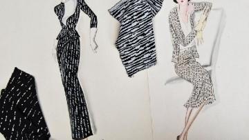 John Guida figurinista di moda fra le due guerre