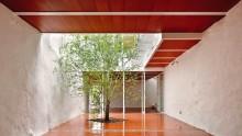 Mies van der Rohe Award 2015: Arquitectura-G e' il talento emergente
