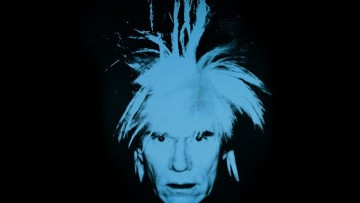 Andy Warhol. I want to be a machine