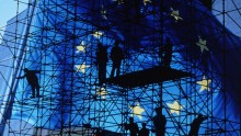 Architetti in Europa, le stime poco confortanti di Arch-Vision