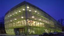 Apre l'atteso MUMUTH, Teatro per la musica di Graz