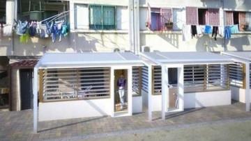 Riqualificare case popolari dell'area mediterranea: il progetto Elhimed