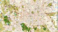 Verso Expo 2015, la mappa delle 30 cascine di Milano