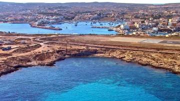 La Festa dell'Architetto 2014 va in scena a Lampedusa