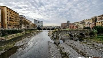 Gli architetti lanciano una petizione contro il rischio idrogeologico