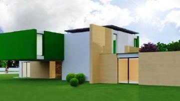 Santa Caterina, progetto di architettura ambientale a Verona