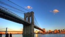 Ponte di Brooklyn in restauro per 4 anni