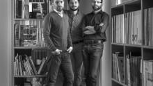 Incontri con giovani progettisti italiani: Studio EXiT