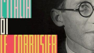 L'Italia di Le Corbusier