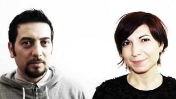 Incontri con giovani progettisti italiani: Studio B15A