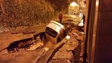 Alluvione Genova 2014, Consiglio nazionale architetti: 'Scandalo nella tragedia'