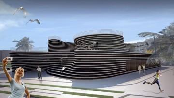 Aree industriali dismesse: al 'Waterfront' di Soverato un premio internazionale
