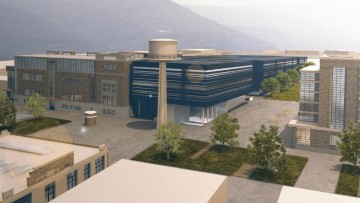 In Alto Adige via ai lavori per il Parco tecnologico
