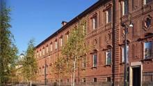 Un concorso per il Museo Regionale di Scienze Naturali di Torino