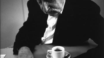 Ettore Sottsass: disegnare la vita