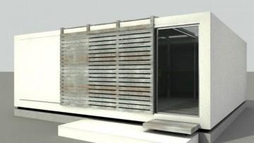 """""""Quale architettura per la catastrofe?"""", conferenza e installazione a Torino"""
