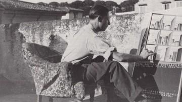 Adalberto Libera. La citta' ideale