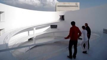 Il Museo della Memoria di Andalucia