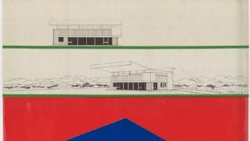 L'architettura e il paesaggio italiano: l'Eni in mostra a Venezia