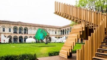 I piu' noti progettisti alla Statale di Milano per celebrare i 60 anni di Interni