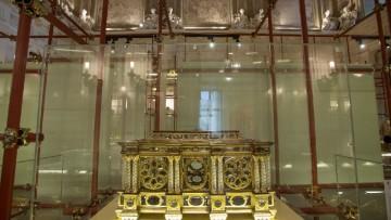 L'architettura nei tesori portoghesi dal Medioevo al Barocco