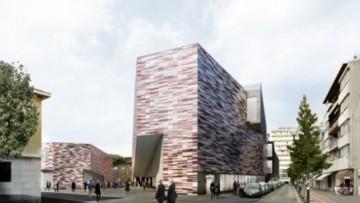 Una mostra racconta la nascita del nuovo museo M9 di Mestre