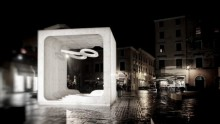 Via a Carrara Marble Weeks: il marmo e' protagonista