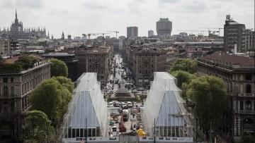Progettazione partecipata a Milano: e' l'Atelier Castello
