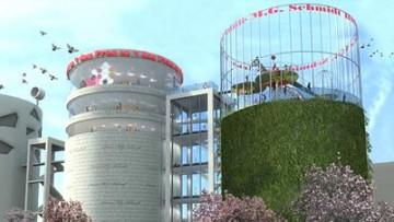 Amsterdam: nasce la Casa di Annie MG Schmidt