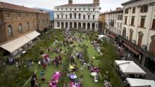 I maestri del paesaggio: un meeting internazionale a Bergamo