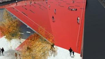 Il polo culturale di Aarhus dall'idea di 3XN