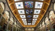 'Invito a Palazzo': 84 sedi storiche delle banche aprono i battenti