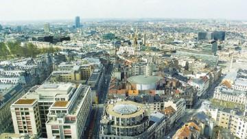 Le periferie tra rammendo e rigenerazione: il convegno Fondazione Italcementi