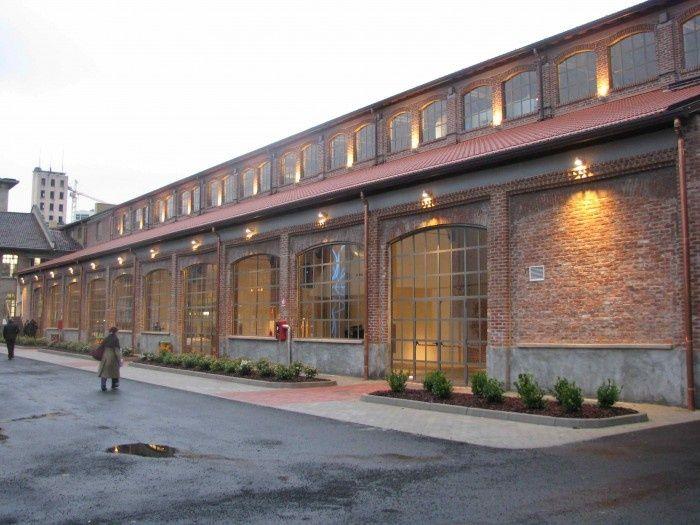 Sharing design green utopia tutte le mostre alla for Lavoro architetto milano