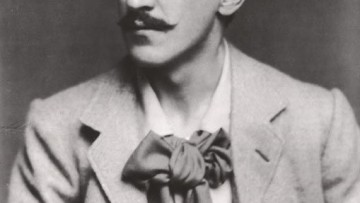 Mackintosh: l'incontro tra simbolismo e formalismo geometrico