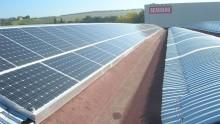 Scavolini sempre più green: inaugurato il primo impianto fotovoltaico