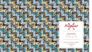 The Warpaint Wallpaper Series