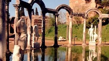 Tivoli: progetto per un grande parco archeologico