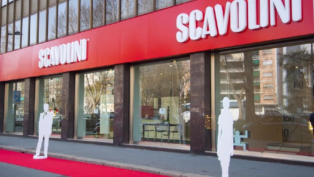 Scavolini Store Milano Sempione | Architetto.info