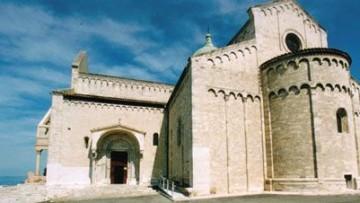 Ancona: in partenza i restauri del Duomo di San Ciriaco