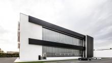 Hormann e Lamborghini: affidabilita' e sicurezza al servizio dell'innovazione