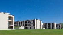 """Saint-Gobain per il """"Parco dei Mulini', primo housing sociale certificato Gbc Home"""